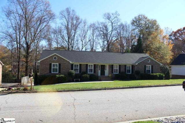 213 Briar Creek Road, Greer, SC 29650 (#1381105) :: The Toates Team