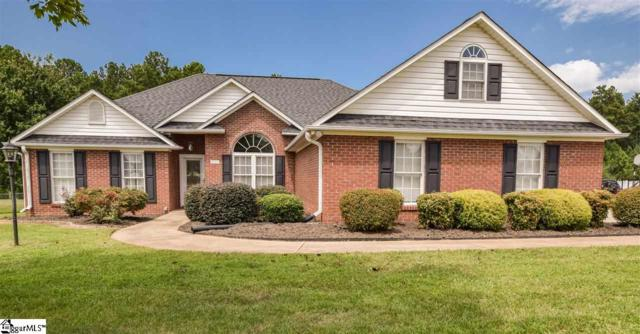 257 Jacob Creek Drive, Inman, SC 29349 (#1381127) :: Coldwell Banker Caine