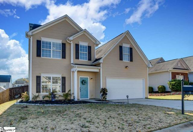 5 Gentle Winds Way, Greenville, SC 29605 (#1381140) :: The Toates Team