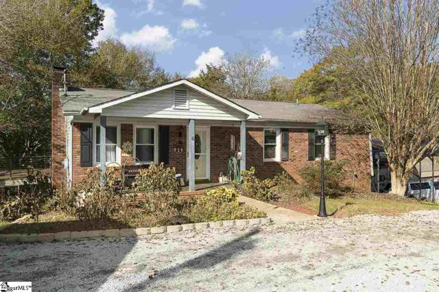 6 Boggs Drive, Liberty, SC 29657 (#1381143) :: The Toates Team