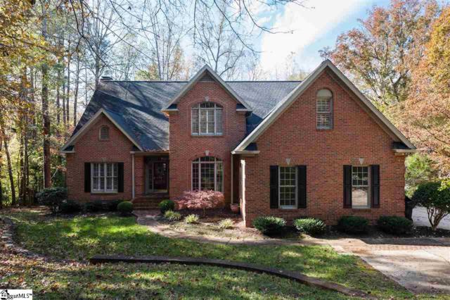 388 Pinehurst Drive, Spartanburg, SC 29306 (#1381147) :: The Toates Team