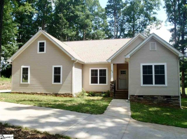324 Sargent Drive, Pendleton, SC 29670 (#1381149) :: The Toates Team