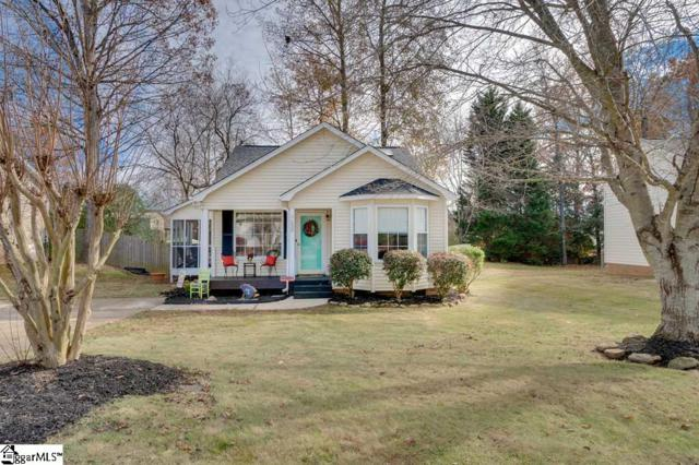 530 Dunwoody Drive, Simpsonville, SC 29681 (#1381200) :: The Toates Team
