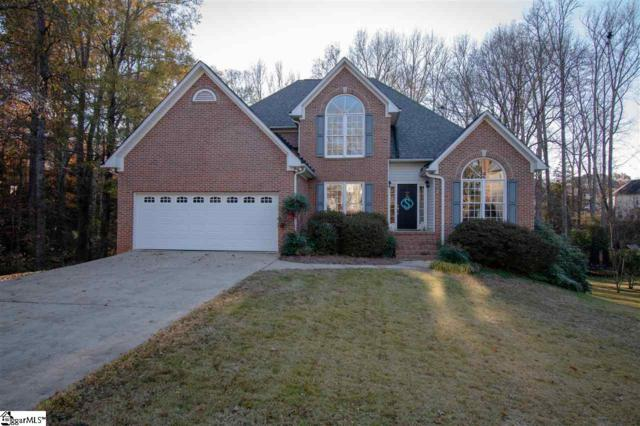 146 Circle Slope Drive, Simpsonville, SC 29681 (#1381227) :: The Toates Team