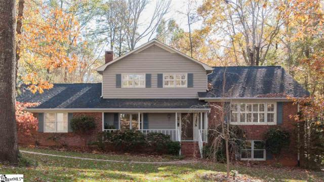 121 Trafalgar Road, Greenville, SC 29617 (#1381291) :: The Robby Brady Team
