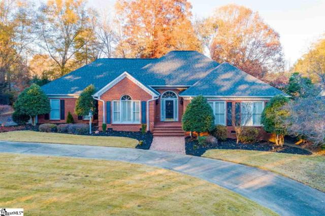 7 Sneed Drive, Taylors, SC 29687 (#1381332) :: The Toates Team