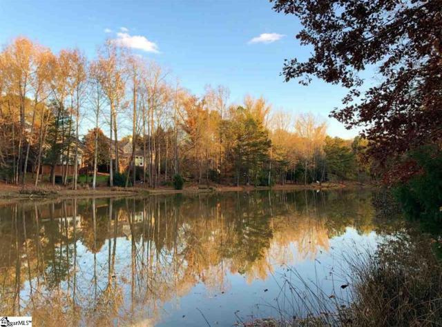 477 Carolina Club Drive, Spartanburg, SC 29306 (#1381360) :: Coldwell Banker Caine