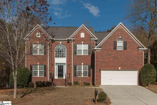 12 Brighthaven Court, Simpsonville, SC 29681 (#1381364) :: Hamilton & Co. of Keller Williams Greenville Upstate