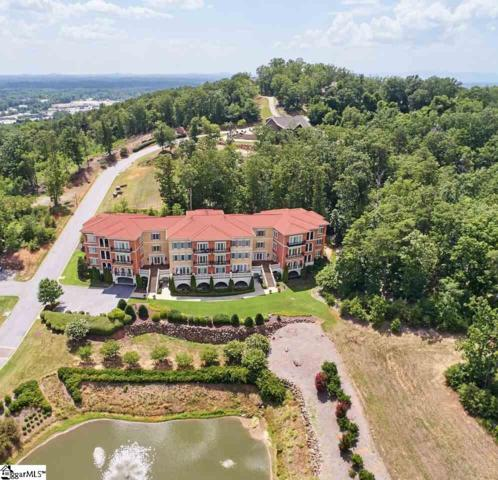701 Montebello Drive Unit 301, Greenville, SC 29609 (#1381368) :: Hamilton & Co. of Keller Williams Greenville Upstate
