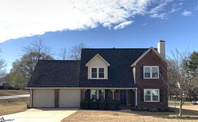 4 Brooks Road, Mauldin, SC 29662 (#1381383) :: J. Michael Manley Team