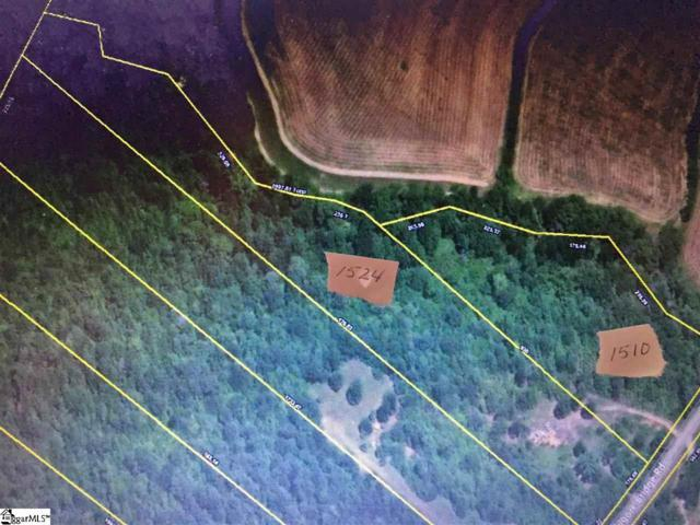 1524 Kilgore Bridge Road, Woodruff, SC 29388 (#1381385) :: Hamilton & Co. of Keller Williams Greenville Upstate