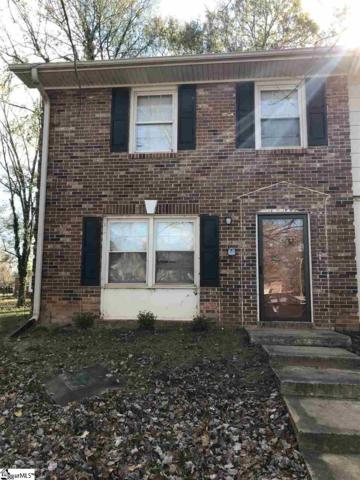 6526 White Horse Road Unit 13A, Greenville, SC 29611 (#1381386) :: Coldwell Banker Caine