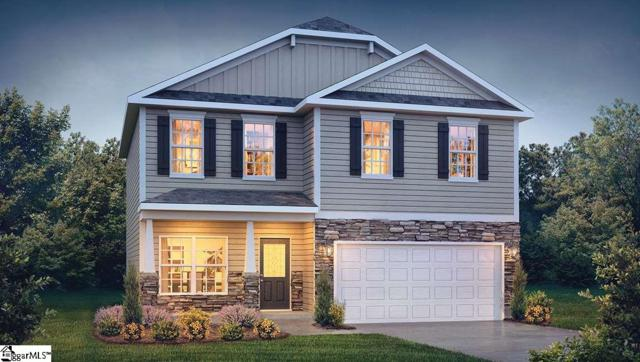 412 All Seasons Drive, Boiling Springs, SC 29316 (#1381402) :: The Toates Team