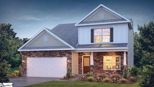 567 Falls Cottage Run, Boiling Springs, SC 29316 (#1381405) :: The Toates Team