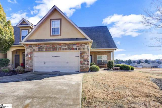 5 Mossycup Road, Taylors, SC 29687 (#1381418) :: The Toates Team