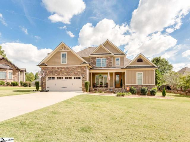 608 Belle Terre Court, Inman, SC 29349 (#1381420) :: J. Michael Manley Team