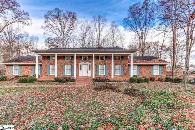 108 Heritage Drive, Pickens, SC 29671 (#1381427) :: The Toates Team