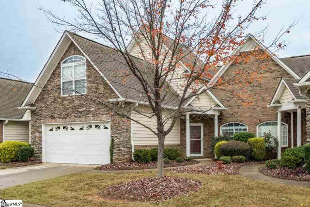 11 Barnwood Circle, Greenville, SC 29607 (#1381429) :: The Toates Team