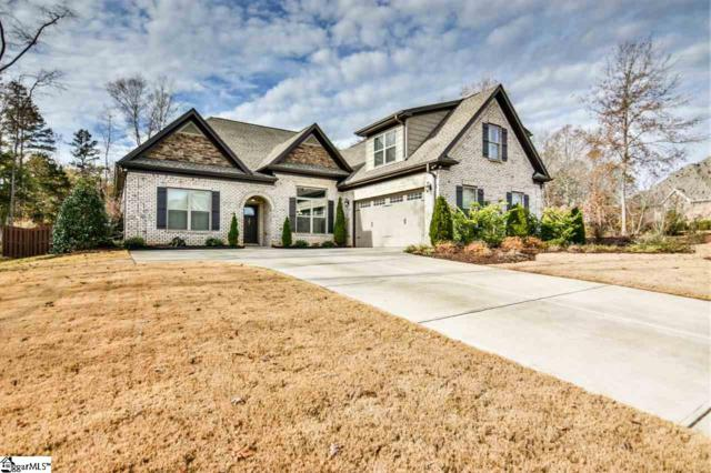 105 Tully Drive #66, Anderson, SC 29621 (#1381450) :: Hamilton & Co. of Keller Williams Greenville Upstate