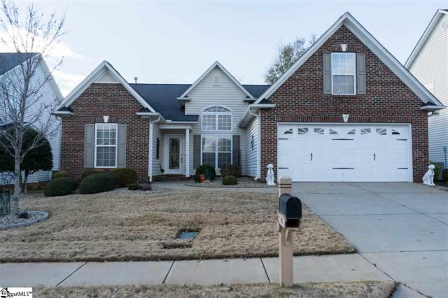 831 Vandenburg Drive, Boiling Springs, SC 29316 (#1381454) :: The Robby Brady Team