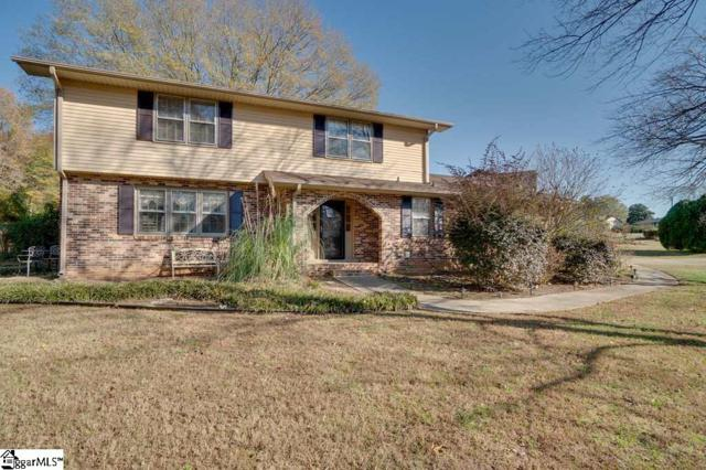 105 Meadowbrook Drive, Mauldin, SC 29662 (#1381457) :: Hamilton & Co. of Keller Williams Greenville Upstate