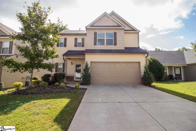 314 Barrett Chase Drive, Simpsonville, SC 29680 (#1381462) :: The Toates Team