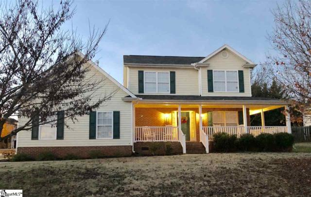 100 Steepleview Court, Greer, SC 29651 (#1381475) :: The Toates Team