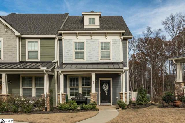 40 Recess Way, Simpsonville, SC 29681 (#1381495) :: The Toates Team