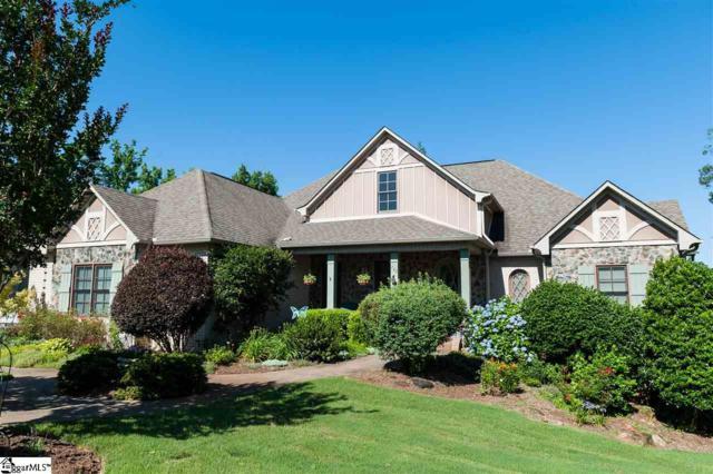 720 September Chase, Wellford, SC 29385 (#1381501) :: Hamilton & Co. of Keller Williams Greenville Upstate