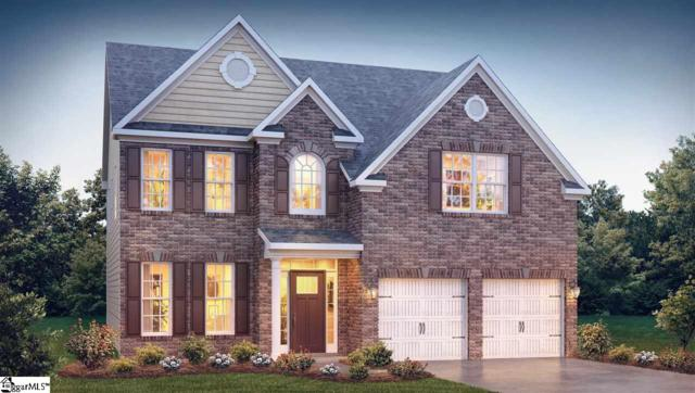 609 Carmelo Court, Greer, SC 29650 (#1381507) :: The Toates Team