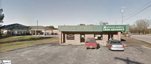 906 W Highway 72 W, abbeville, SC 29620 (#1381515) :: Hamilton & Co. of Keller Williams Greenville Upstate
