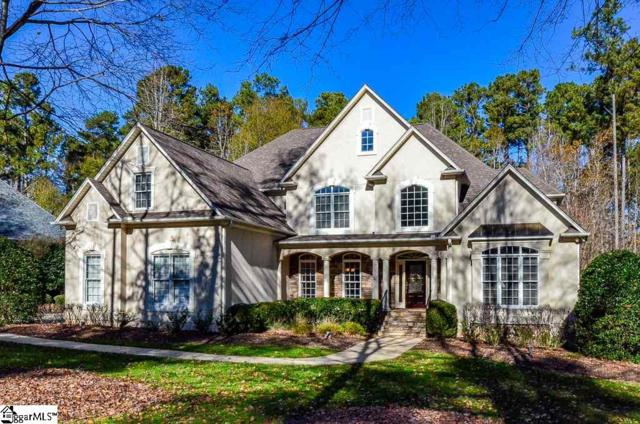 866 Inverness Circle, Spartanburg, SC 29306 (#1381516) :: Coldwell Banker Caine