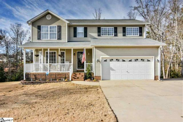 22 Otter Lane, Taylors, SC 29687 (#1381519) :: Coldwell Banker Caine