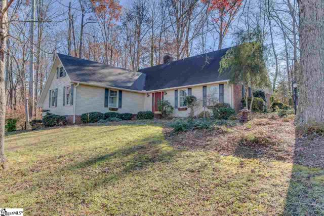 302 Club Road, Travelers Rest, SC 29690 (#1381537) :: The Toates Team