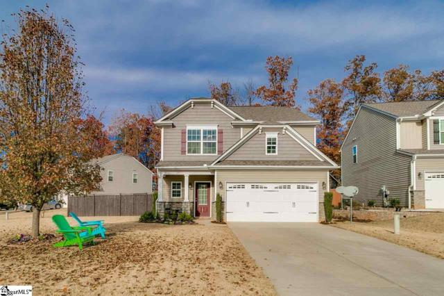 101 Stream Crossing Way, Greer, SC 29650 (#1381539) :: The Toates Team