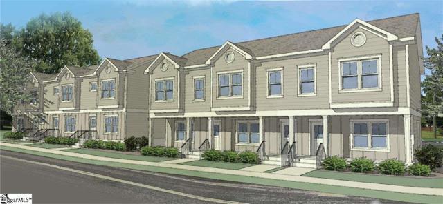 246 S Pearson Street Lot 5, Spartanburg, SC 29388 (#1381545) :: Hamilton & Co. of Keller Williams Greenville Upstate