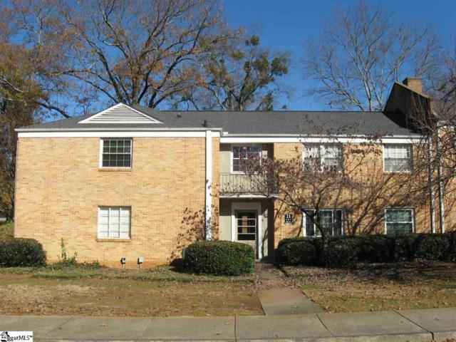 100 Lewis Drive 21-B, Greenville, SC 29605 (#1381548) :: The Toates Team