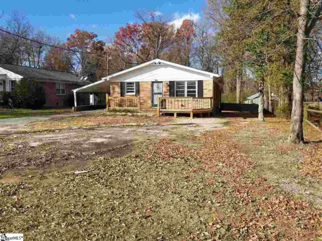 2207 E Lee Road, Taylors, SC 29687 (#1381570) :: The Toates Team