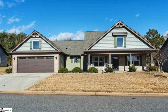 251 E Pyrenees Drive, Lyman, SC 29365 (#1381592) :: Connie Rice and Partners