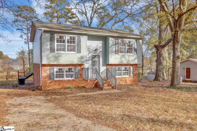 103 Chuckwood Drive, Simpsonville, SC 29680 (#1381605) :: The Toates Team