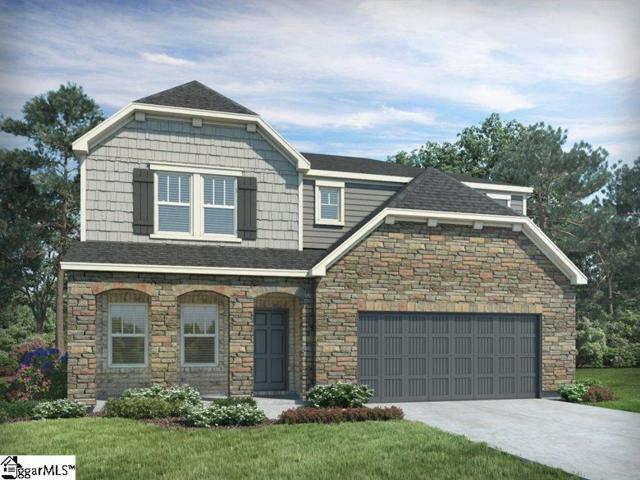 308 Jones Peak Drive, Simpsonville, SC 29681 (#1381609) :: Hamilton & Co. of Keller Williams Greenville Upstate