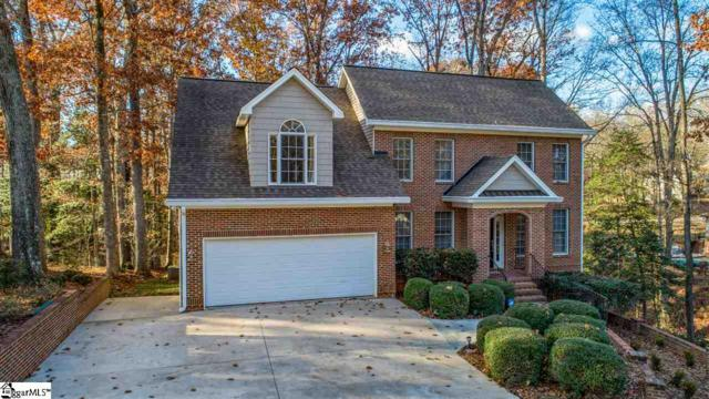 203 Trinity Way, Greenville, SC 29617 (#1381612) :: The Robby Brady Team