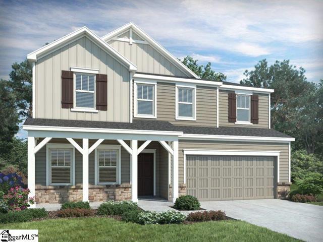 312 Jones Peak Drive, Simpsonville, SC 29681 (#1381614) :: Hamilton & Co. of Keller Williams Greenville Upstate