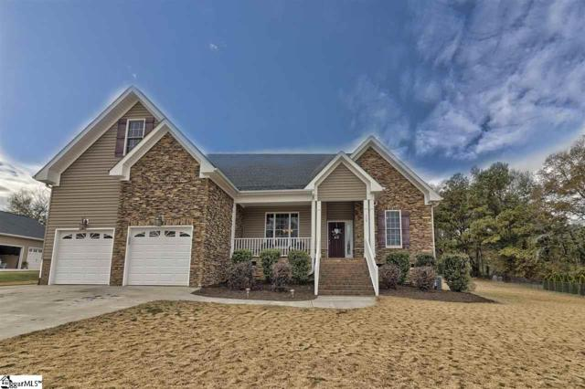 115 Tinsley Drive, Anderson, SC 29621 (#1381620) :: The Toates Team