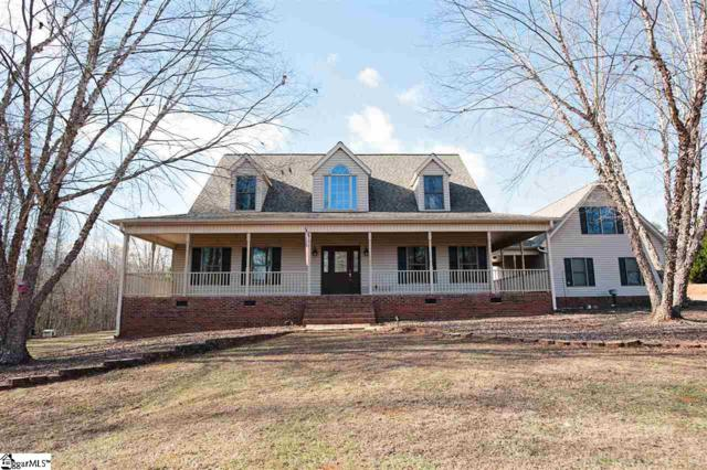 2731 Tigerville Road, Travelers Rest, SC 29690 (#1381637) :: The Toates Team
