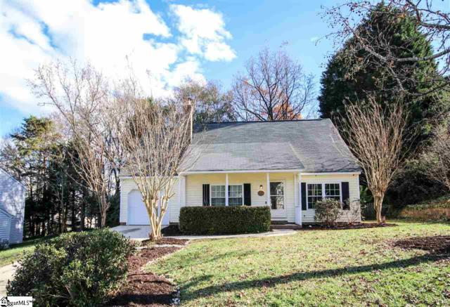108 Three Forks Place, Greenville, SC 29609 (#1381650) :: The Toates Team