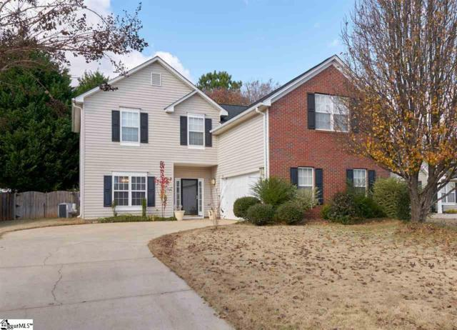 3 Sentinel Court, Simpsonville, SC 29681 (#1381657) :: The Toates Team