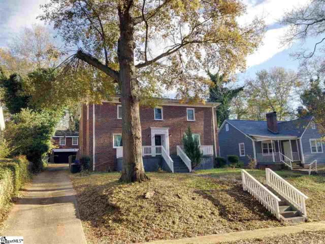 311 Ridgewood Avenue, Spartanburg, SC 29306 (#1381664) :: J. Michael Manley Team