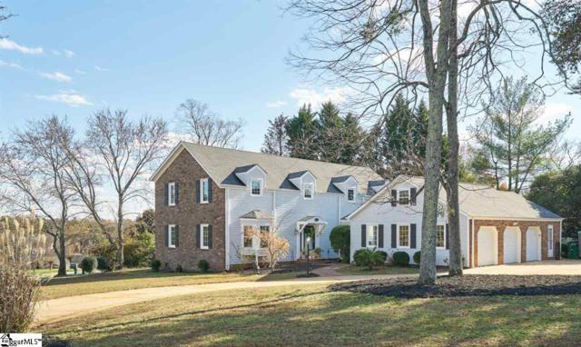 302 Dove Tree Road, Greenville, SC 29615 (#1381666) :: The Toates Team