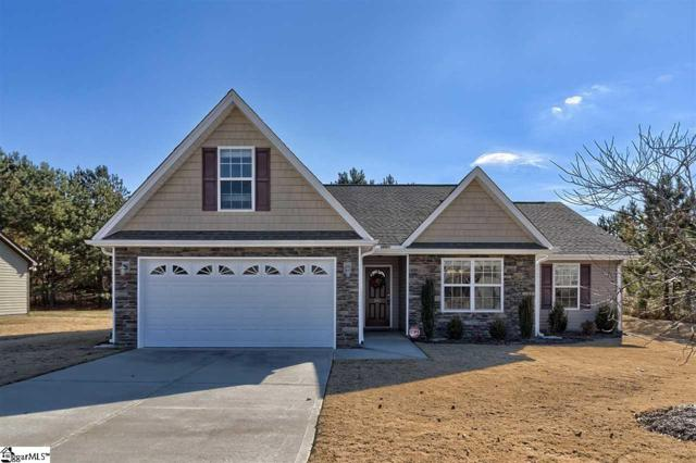 241 Eastpark Way, Easley, SC 29642 (#1381670) :: The Toates Team